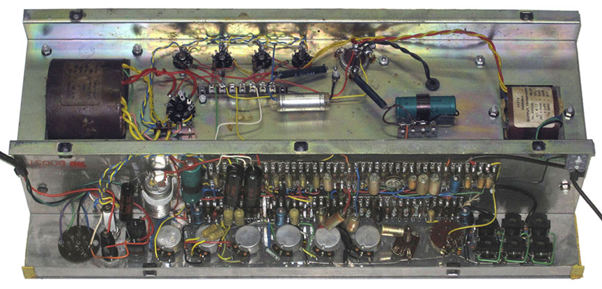 the vox showroom vox top boost circuit a look under the hood rh voxshowroom com vox ac30 speaker wiring Vox AC50