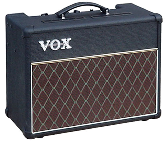 20 Amp Outlet >> The VOX Showroom - The Vox DA20 Amplifiers