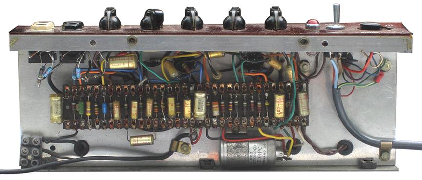 the vox showroom vox ac 10 dual channel amplifier a. Black Bedroom Furniture Sets. Home Design Ideas