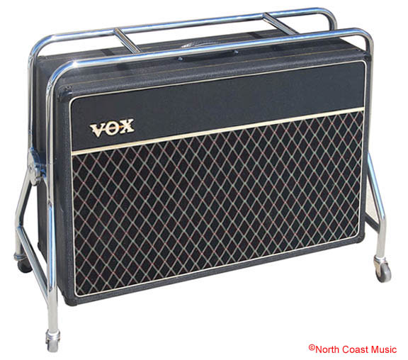 The VOX Showroom