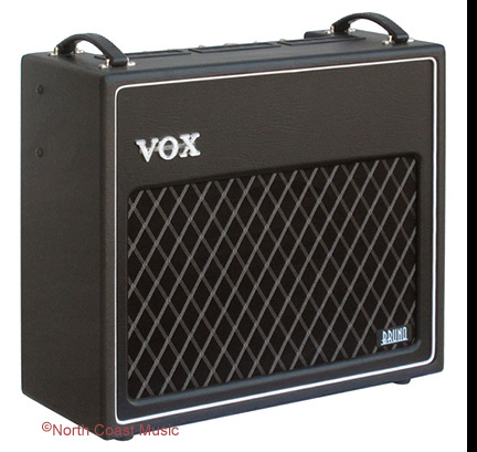The VOX Showroom - The Vox TB35C1 and TB35C2
