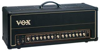 the vox showroom vox tube amps by korg 1993 2010. Black Bedroom Furniture Sets. Home Design Ideas