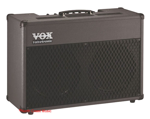 the vox showroom the vox ad50vt xl valvetronix hi gain amp. Black Bedroom Furniture Sets. Home Design Ideas