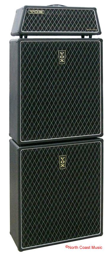 the vox showroom vox amps the v1262 vox beatle power stak. Black Bedroom Furniture Sets. Home Design Ideas
