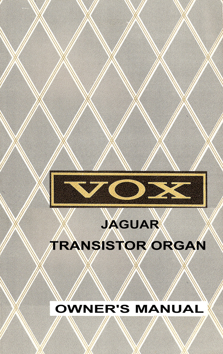 vox amplifiers the jmi years pdf