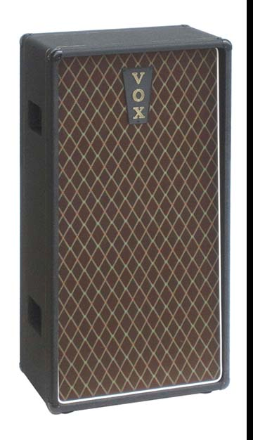 Delightful Vox T100 (AC 100 Bass) Speaker Cabinets And AC 100 Mk I Head Cabinets By  North Coast Music