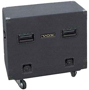 AC-15 Road Case