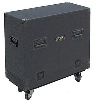 AC-30 Road Case