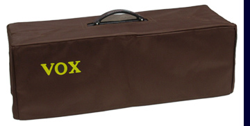 Genuine VOX AC30HWH Canvas Cover