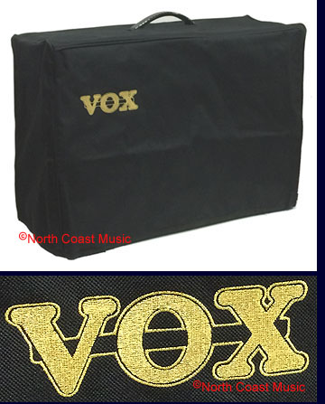 Genuine VOX AC-15 Vinyl Cover