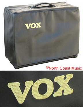 Genuine Vox ADVT15 Vinyl Cover