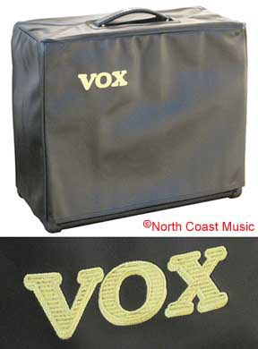 Genuine VOX VTDC30 Vinyl Cover