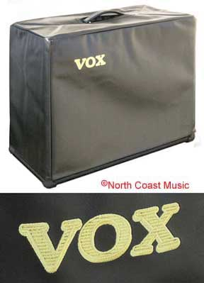 Genuine VOX VTDC50 Vinyl Cover
