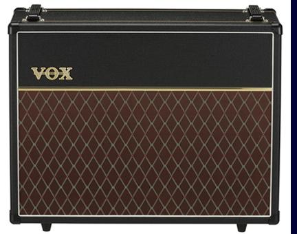 Vox V212C 2x12 Speaker Enclosure