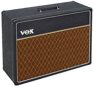 Vox AC-30 Speaker Cabinets by North Coast Music
