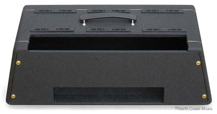 Vox Trapezoid AC-30 Head Cabinets by North Coast Music