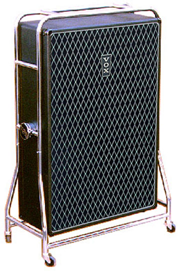 tuki padded amp cover for vox beatle cabinet with swivel mount 1 2 foam vox004p ebay. Black Bedroom Furniture Sets. Home Design Ideas