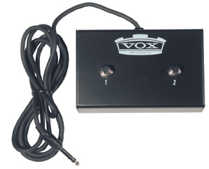 VFS2A Foot Switch